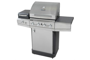 Kenmore Gas Grill Model 463420507