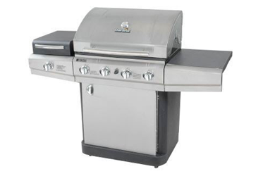 463420509 Charbroil Gas Grill Model