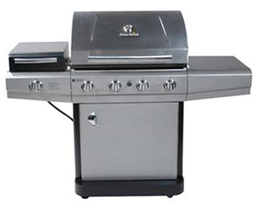 463420512 Charbroil Gas Grill Model