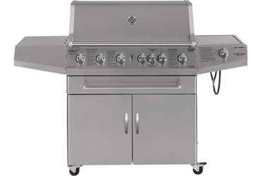 Grill Zone 810-6670-T Gas Grill Model