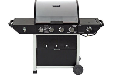 CHARMGLOW Home Depot Gas Grill 810-8410-C