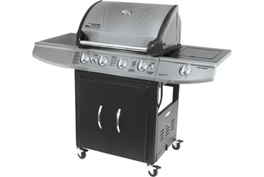 Home Depot Gas Grill 810-8533-S (Pro Series 8533)