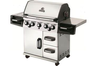 Broil King Gas Grill Model 9786-84