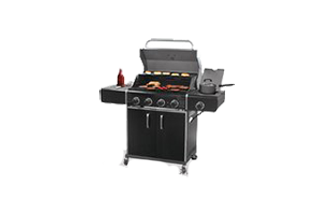 Uniflame Gas Grill Model GBC956W1NG-C