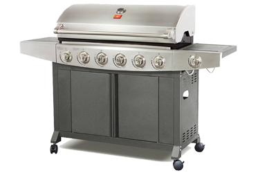 Tera Gear Gas Grill Model GSF3916N,TG 12012602 - NG 936654