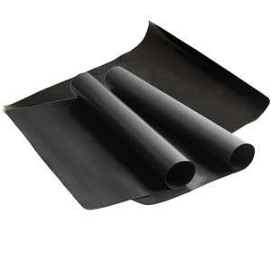 Non-stick Surface, Reusable BBQ Grill Mat, Set of 3