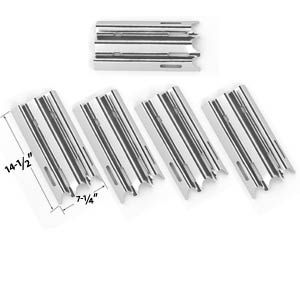 5 Pack Heat Plate for BBQ Pro Models, Jenn-Air, Vermont Castings& Great Outdoors Gas Grill Models