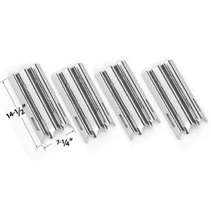 4 Pack Heat Plate for select Vermont Castings, Jenn-Air & Great Outdoors Gas Grill Models