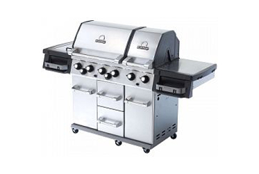 BroilKing Gas Grill Model IMPERIAL XL989687
