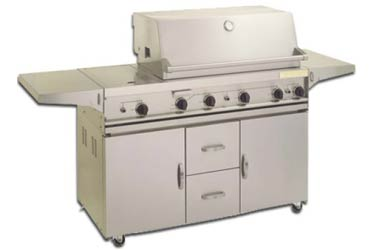 Members Mark Gas Grill Model Y0660NG-2