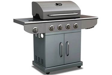 BroilChef Gas Grill Model GSF2616AK-06695001