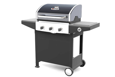 BOND Gas Grill Model GSF2616AC