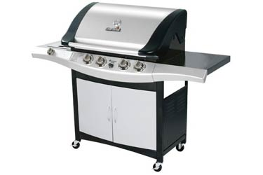 Charbroil Gas Grill Model 463254205