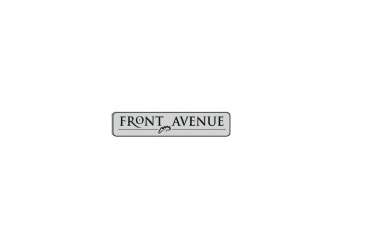 Front Avenue Gas Grill Model 463269826