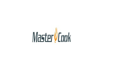 Master Cook Gas Grill Model SRGG30001B