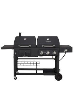 Master Forge Gas Grill Model MFJ810CSB,Lowe's item# 17042