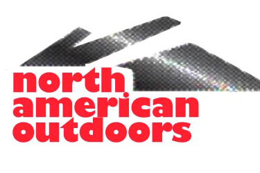 North American Outdoors Gas Grill BB10807A