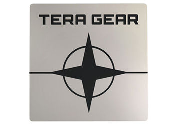 Tera Gear Gas Grill Model TG 12012561