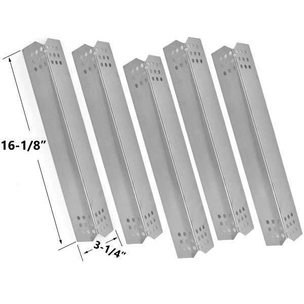 Heat Shield for NexGrill 720-0709C, 720-0720, 720-0727, 720